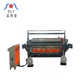 2019 The Latest Fast Vertical FLY-1600 EPE Foam Sheet Bonding/Thickening Machine