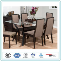 6mm tempered glass for dining replacement table tops