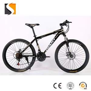 The Newest 21 Speed 700C High Carbon Steel Frame Mountain Bike 3 Spoke Disc Brake Road Bike