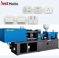 BEST BST-1400A Electric Wall Switch Socket Plug Manufacturing Making Machine