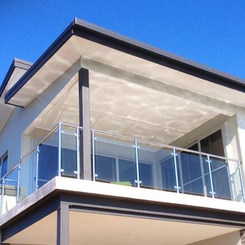 Glass Veranda Aluminum Railing Front Porch Railing Design - Buy Veranda Aluminum Railing,Front ...