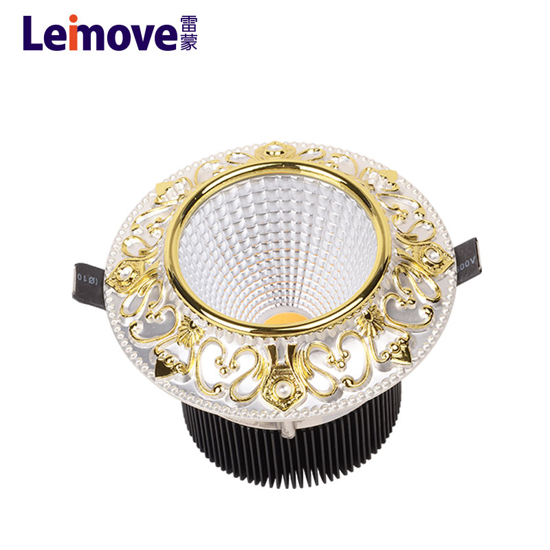 china wholesale european 15w led flush mount ceiling light