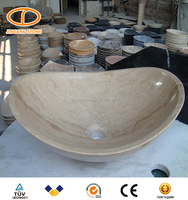 Chinese factory wholesale bathroom quartz sink