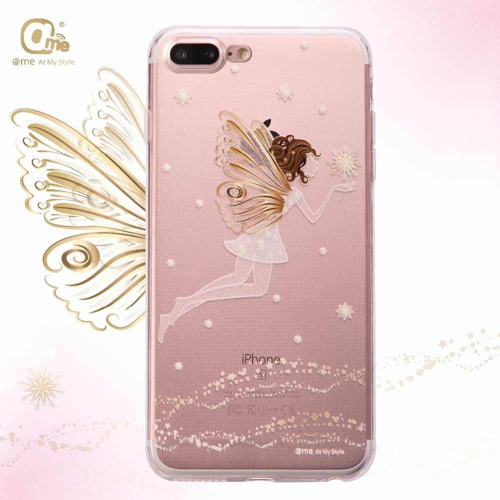 wholesale cool clear accessory mobile phone case cover cellphone case for iphone 7