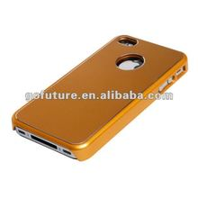 2012 Hot case for iphone water proof case mobile phone case