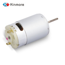 High Quality Small Powerful 12v Dc Pump Motor Rs-550