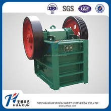 China Manufacture Jaw Crusher Machine
