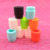 Wholesale Customized Printing Logo Vape 810 Silicone Drip Tip MouthPiece Disposable 810 tester Silicon Drip Tips for Smok tester