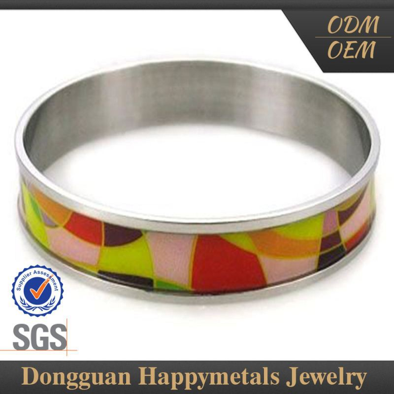 Newest Customized Oem Color Changing Bangles
