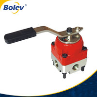 3.4HXF Rotary Valve For Oil Field