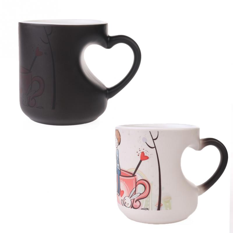 Popular Heart Shaped Handle Mug Buy Cheap Heart Shaped