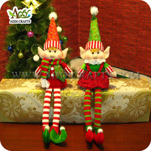 Elves for Christmas Elf Figurines