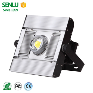 Outdoor Canopy Workshop Fixture led Explosion Proof Light with IP66 Waterproof LED Flood Light Explosion-Proof