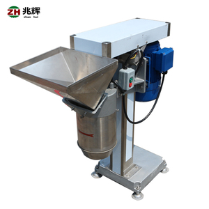 China manufactory supply commercial automatic apple grinding machine