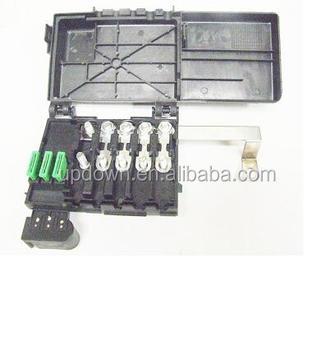 Battery Fuse Box Golf Bora A3 Octavia Leon 1j0937617c New Vw Part - on