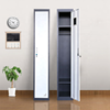 /product-detail/white-iron-bedroom-locker-metal-staff-locker-with-clothes-hanger-rod-62016125024.html