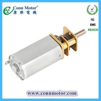 N20 High Torque 1 2 Hp 12v Dc Gear Motor Winch Buy High