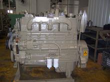 Original cummins NTA855-M400 marine diesel engine used for marine propulsion