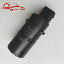 Car Reverse Sensor PSA 9640968680 PDC Parking Sensor For Citroen C8 Peugeot 807