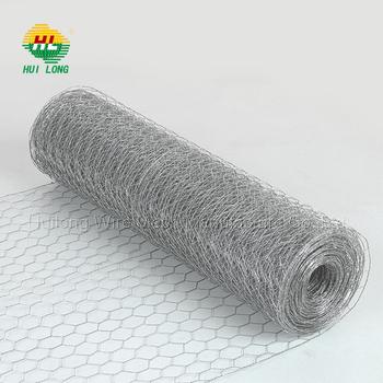 Good Price Stainless Steel Hexagonal Wire Mesh / Rabbit Wire Mesh ...