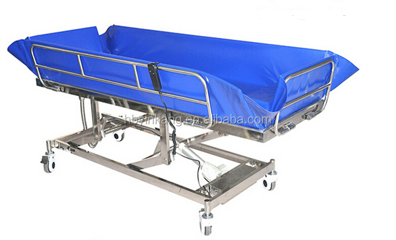 Medical Shower Bed, Medical Shower Bed Suppliers and Manufacturers ...