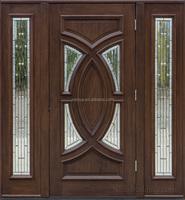 Rustic Mexican SOLID wood DUTCH door reclaimed wrought iron hardware speakeasy
