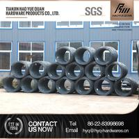 cotton bale wire ties galvanized steel binding wire