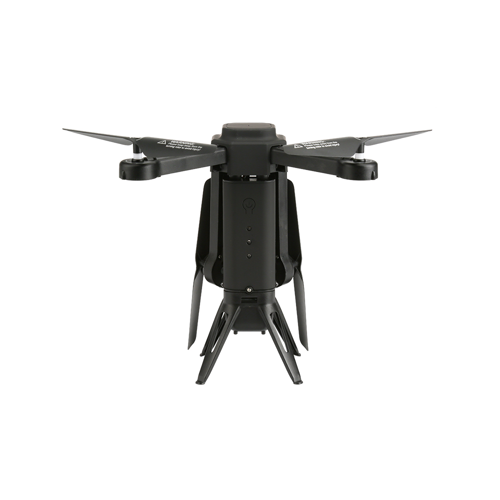 2017 The Newest 2.4G RC Foldabler RC Drone With Gimbal Camera