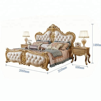 American new classical style bedroom furniture luxury home bedroom set,  View bedroom set, CBMMART Product Details from Cbmmart Limited on  Alibaba.com