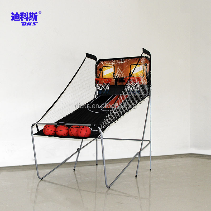Indoor Mini Table Basketball Game