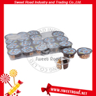 Sweet Halal Mini half Chocolate & Biscuit Cup