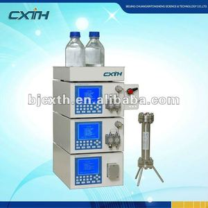 Volume Measurement Instruments---LC3000 Binary Semi-preparative High Performance Liquid Chromatography System