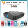 Shiningworth UHD BT WIFI 4k Android Smart Media Player