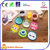 Gift printed rubber jar gripper,High Quality PVC cup coaster,cheap promotional pvc