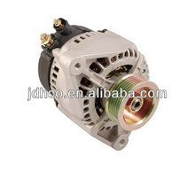 Primera P10E P11E Engine Alternator 23100-72J10 23100-2F201 12V 80A Brand New Bosch 0123310016 Car Alternator for Nissan