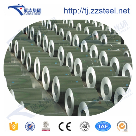 Prime quality factory price cold rolled dx51d Z g40 galvanized steel coil for roofing sheet