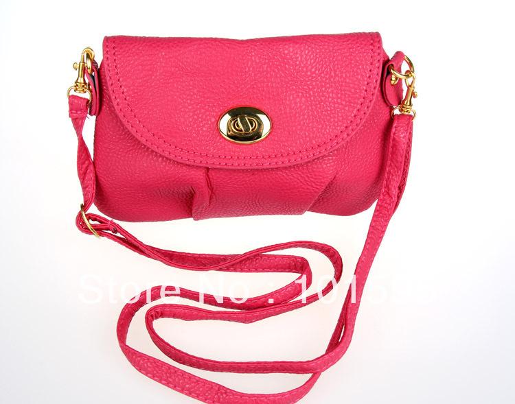 45fbb4279e3 2015 NEW leather Messenger Cross Body Bag Purse Tote Bags Women\'s Handbag  Satchel Shoulder bag Wholesale 10pcs/lot Free Shipping