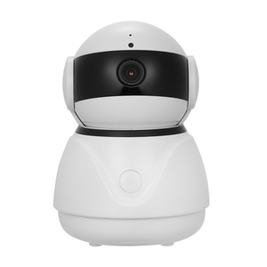 HD 1080P 200W Pixels Support Alexa Voice Control Indoor Wifi Cameras Two-Way Audio Motion Detection 2.0MP IP Security Camera