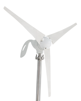 factory price 1kw wind turbine generator with 3 blades