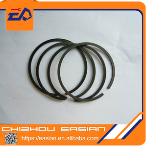 auto engine parts used for NISSAN VG30 piston ring set OE 12033-17V00  12033-17V01 RIK 23590 (25952) Caraban with 87mm diameter