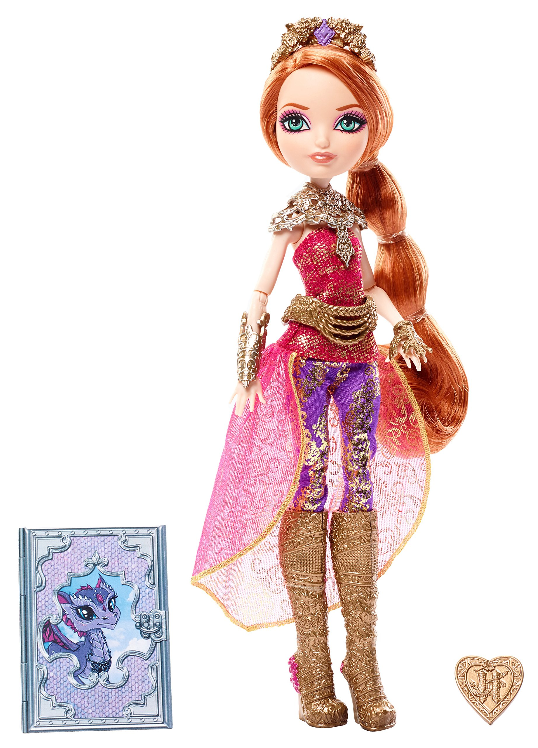Cheap games star doll find games star doll deals on line at alibaba get quotations ever after high dragon games holly ohair doll gumiabroncs Image collections