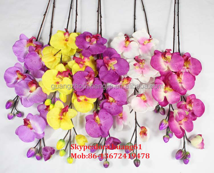 Sjh011132 singapore orchid flower giant artificial flowers best sjh011132 singapore orchid flower giant artificial flowers best artificial flowers buy singapore orchid flowergiant artificial flowersbest artificial mightylinksfo