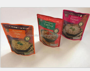 Chef Kuo Microwave Rice Long Grain 250g 8 8oz