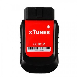 2018 best xTuner X500 Android Car Diagnostic Tool OBDII ABS Battery DPF EPB Oil TPMS IMMO Key Injector Reset Better Than X431