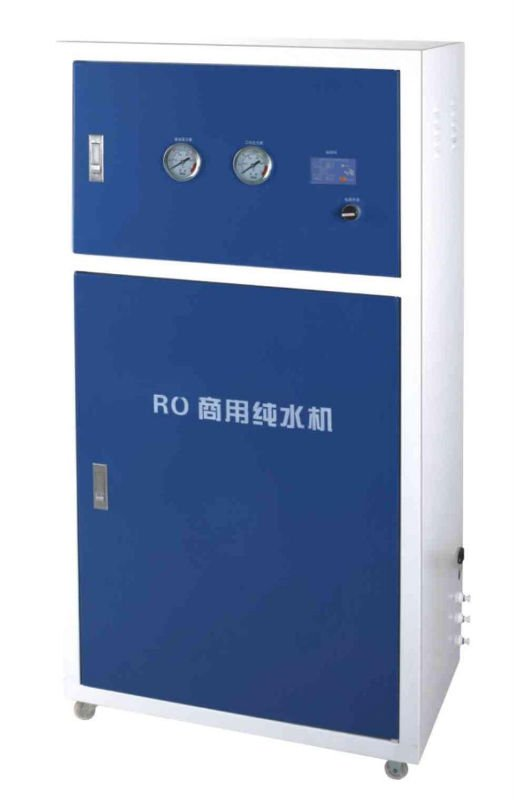 The Commercial RO water purifier/family RO system/5- stage filters