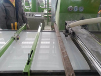 Resin Stone with Ourselves Production Line to Attend Xiamen Fair
