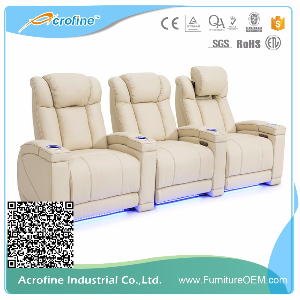 Acrofine Home theater Chair Cinema Recliner Chair ACF-TH5003