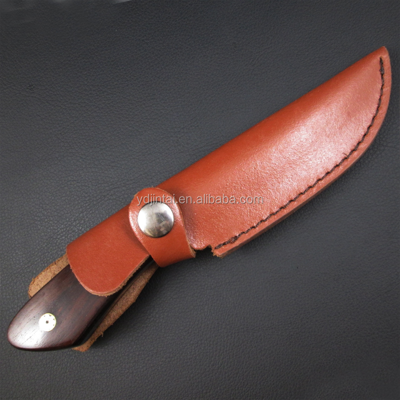 grado superior colecciones regalo de del cuchillo de caza de damasco cuchillo con mango de