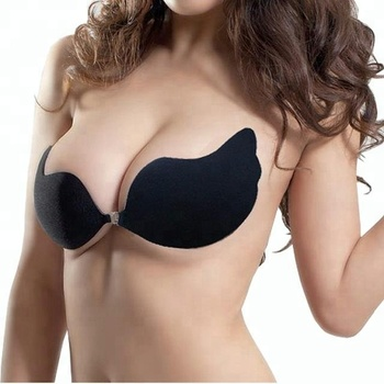 a50b3189192df Free Bra Nubra Adhesive Bra
