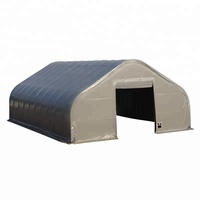40'x80' factory price fabric structures horse riding fabricated shelters